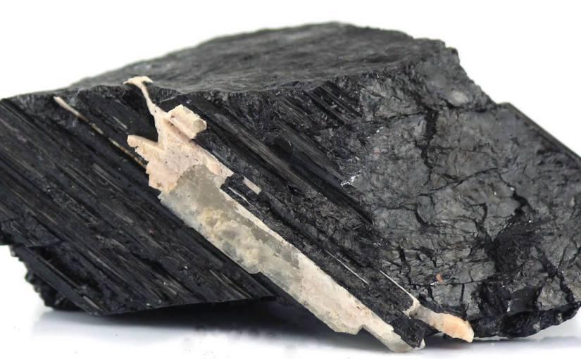 Black tourmaline andReiki