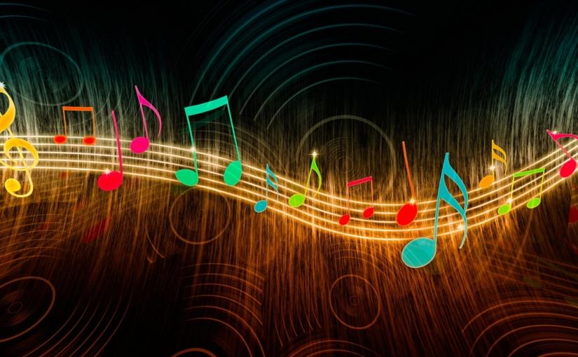 Músicas para aplicação deReiki