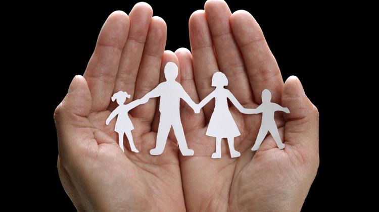 Reiki and Family