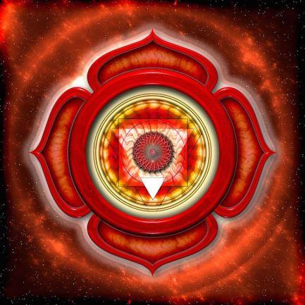 12931899 - the root chakra